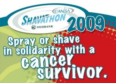 Shavathon 2009