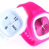 Hola Watches pink