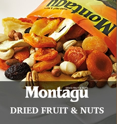 Montagu Fruit and Nuts