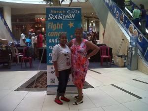 Trade Route Mall