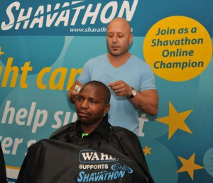 CANSA, Globeflight, Centurion - 23rd January 2014 (18)