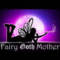 Fairy Goth Mother & Tour De Jozi R3 600