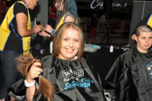 Cresta and East Rand hair donation after 2