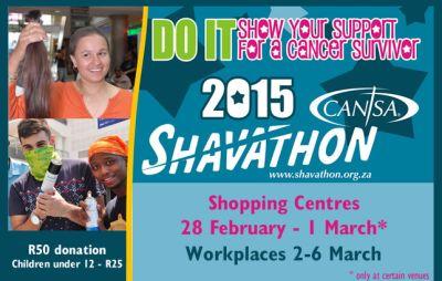 Shavathon poster cropped