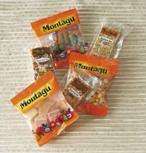 Montagu Dried Fruit and Nuts Hampers 2