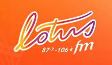 Lotus FM